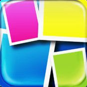 Pic Collage- Make picture collage posters quickly and easily