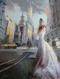 Art by Stojan Milanov
