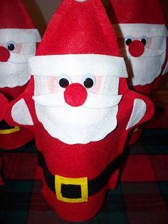Phaedra's Adventures: Spreading Christmas Cheer