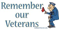 Veterans+day.gif Happy Veterans Day Quotes, Veterans Day Images, Remembrance Day Quotes, Live Picture, Lest We Forget, Messages, Activities, Sayings, Photographs