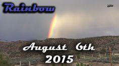 RAINBOW August 6th 2015