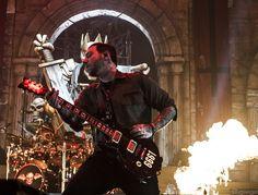 06/10/13 - Cincinnati, USA (avenged sevenfold, a7x)