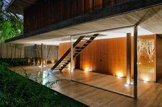 Galería de Casa Toblerone / Studio MK27 - Marcio Kogan + Diana Radomysler - 17