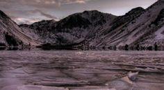 Espectacular paisaje time-lapse creado a partir de 17.000 fotos y 1 año de trabajo