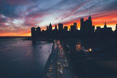 http://atraversso.tumblr.com/post/98136777038/nyc-sunset-by-jose-tutiven-please-dont-delete