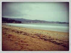 América Beach