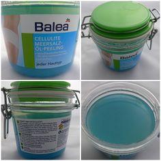 Goodbuye mein geliebtes Meersalz-Öl Peeling von Balea http://infarbe.blogspot.de/2012/09/goodbuye-mein-geliebtes-meersalz-ol.html