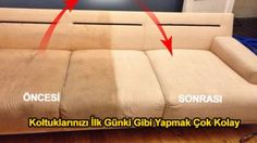 Her şeyden önce koltuğumuzu alırken… How do I wipe fabric-covered seats? First, we ask which cleaning method is most convenient when we reach our seat or later.