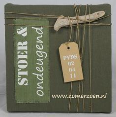 schilderij model BELEVENIS - natuurlijk bij zomerzoen.nl