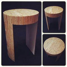 Project Mica Stool   Designers: Florian Gross | Ex.t | EX.T   Design  Talents Scouting | Pinterest | Stools