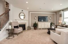 Riverton New Home Features | Brownsburg, IN | Pulte Homes New Home Builders | Hession Fields
