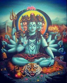 Shiva Parvati Images, Mahakal Shiva, Shiva Statue, Shiva Art, Krishna Art, Hindu Art, Kali Hindu, Hare Krishna, Lord Shiva Pics
