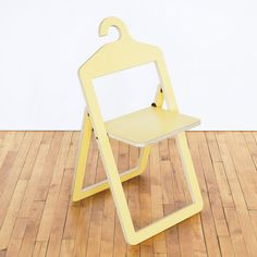 Philippe Malouin's Hanger Chair goes into production with Umbra Shift