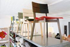 Rotterdam Chair - VITRA (2008)
