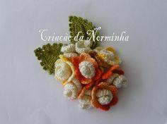 Ponto Preso1: Croche - BROCHE Versão 3 ...