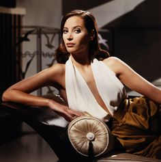 """""""Turlie,"""" as her friends called her, first began modeling in 1983 as a way to pay for her riding habit. As one part of """"The Trinity"""" alongside Linda Evangelista and Naomi Cambell, Turlington spent the '90s as the face of Maybelline (1992), Prada (1993), Burberry (1994), and Calvin Klein underwear (1996). And let us never forget 1995's Fashion Café, an ill-fated New York City business venture between fellow supermodels Claudia Schiffer, Naomi Campbell, and Elle Macpherson.   - MarieClaire.com"""