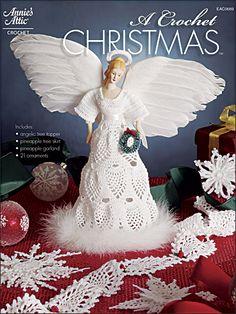 A Crochet Christmas $8.95
