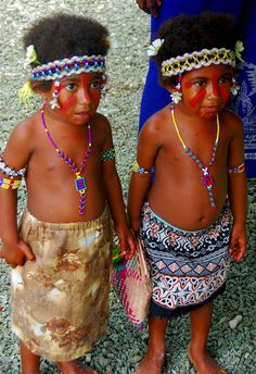 Tami Islands, PNG