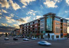 urban development | The City Space