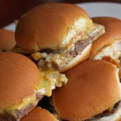 Copycat White Castle: Krystal Burgers Recipe | Just A Pinch Recipes