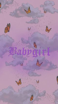 Bad Girl Wallpaper, Cartoon Wallpaper Iphone, Trippy Wallpaper, Mood Wallpaper, Homescreen Wallpaper, Retro Wallpaper, Purple Wallpaper, Butterfly Wallpaper Iphone, Iphone Background Wallpaper