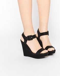 Call It Spring Patzun Wedge Sandals