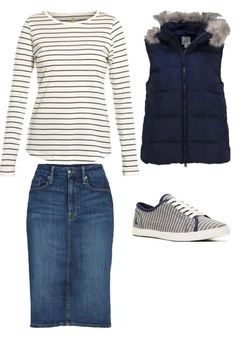 Casual Outfits, Fashion Looks, Polyvore, Casual Clothes, Casual Styles, Casual