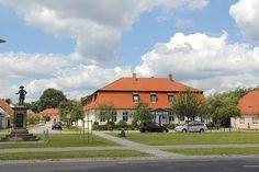 Zu neuem Leben erweckt: Hotel Alte Försterei Kloster Zinna - http://www.immobilien-journal.de/immobilienmarkt-aktuell/zu-neuem-leben-erweckt-hotel-alte-foersterei-kloster-zinna/