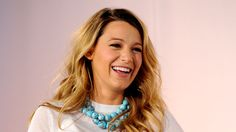 Blake Lively Calls Out Bizarre Boob Rumor with Silly Pic