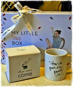 Everything Dora: My Little Box November 2014 http://www.everythingdora.co.uk/2014/11/my-little-box-november-2014.html
