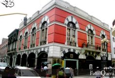 """Visite la Casa de Piedra en el Centro Histórico de Lima.  Una de las edificaciones del Centro Histórico de Lima con una arquitectura muy particular es la Casa de Piedra, una casona también conocida como """"Palacete Du Bois""""."""