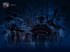 Auburn Tigers Wallpaper | ... Athletics Site of the Auburn Tigers - Marketing and Promotions