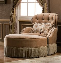 Occasional Chair | Orleans International | Home Gallery Stores
