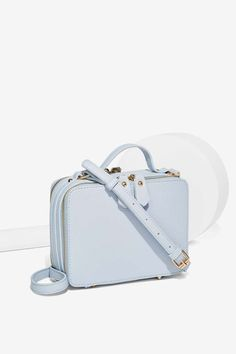 Skylar Crossbody Bag | Shop Accessories at Nasty Gal!