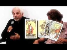 In part two of Daniel Pinchbeck's conversation with Alejandro Jodorowsky, the iconic auteur discusses the unconscious force behind creation and the ability o...