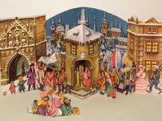 The Bethlehem of Prague by Vojtěch Kubašta