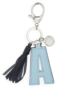 Rebecca Minkoff Initial Bag Charm available at #Nordstrom