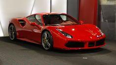 2016 Ferrari 488 GTB, Dubai United Arab Emirates - JamesEdition