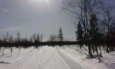 Fast vacation Lapland, Hetta Finland M.