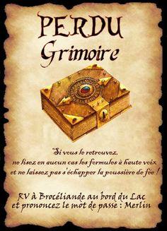 Grimoire Plus