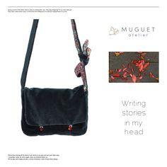Bag Liberty - www.muguetatelier.com