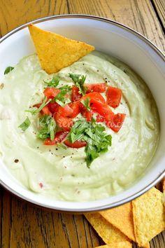 Nejjemnější avokádové guacamole recept