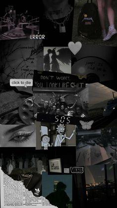 Black aesthetic  wallpaper by seidie_chr53 - 4b - Free on ZEDGE™