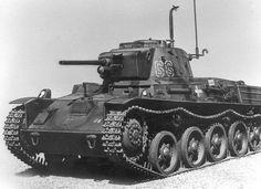 Stridsvagn Strv m/38