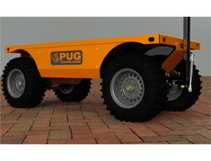 Coming Soon for 2021! Electric Utility, Pugs, Pallet, Monster Trucks, Platform, Technology, Tech, Shed Base, Palette