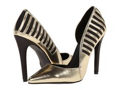 $49 Michael Antonio Lawford Metallic Gold - Zappos.com Free Shipping BOTH Ways