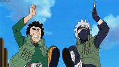 Naruto Pictures, Memes, and Gifs - Literally the Greatest Rivalry In the World (gifs) - Wattpad