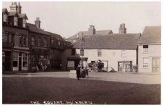 Rochford Square c1910.