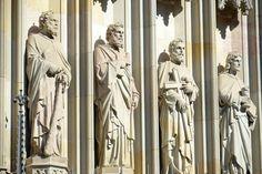 Greek, Statue, Art, Art Background, Greek Language, Kunst, Sculpture, Sculptures, Art Education
