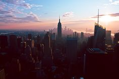 My heart will always be in NYC :)